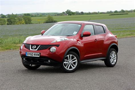 juke nissan nissan juke estate 2010 photos parkers