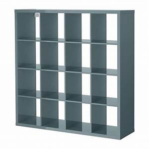 Ikea Kallax Regal Boxen : kallax regal hochglanz graut rkis ikea ~ Michelbontemps.com Haus und Dekorationen