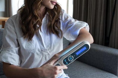 DermaHealer UV-B Phototherapy Lamp for Psoriasis, Vitiligo