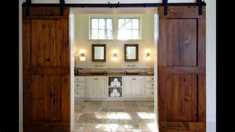 interior barn doors for homes interior barn doors for homes youtube