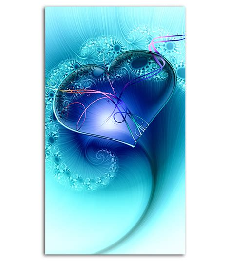 Heart Of Destiny Hd Wallpaper For Your Mobile Phone