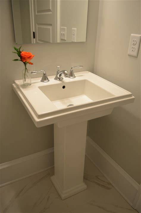 small pedestal sinks for powder room small pedestal sinks for powder room 28 images