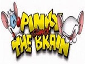 Pinky And The Brain Logo | Car Interior Design