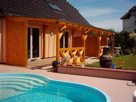 Sonnenschirm Selber Bauen by Carport Mit Terrasse Niedlich Sichtschutz Terrasse
