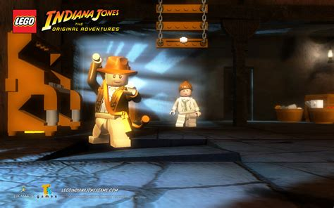 Trapped Free Lego Indiana Jones Wallpaper Gallery Best