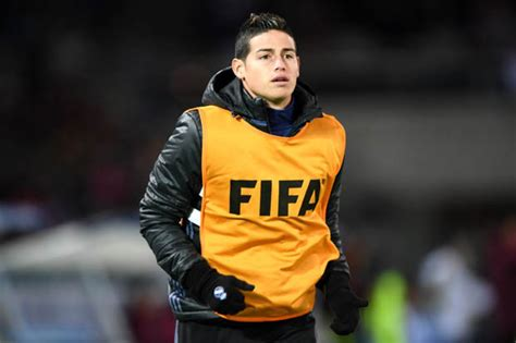 james rodriguez today james rodriguez chelsea and manchester united transfer