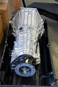 Bigger And Better  Replacing The Transmission On Your 7 3l Power Stroke With The Legendary 4r100