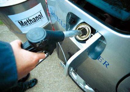 Получение биодизеля в домашних условиях