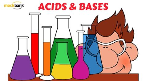 Rrb Ntpc Exam 2016 Science Made Simple (inf14) Acids & Bases  Ibps Sbi Ssc Rrb Rbi Tet Upsc