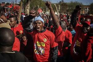 Petroleum workers to hit the streets in protests to abuses ...