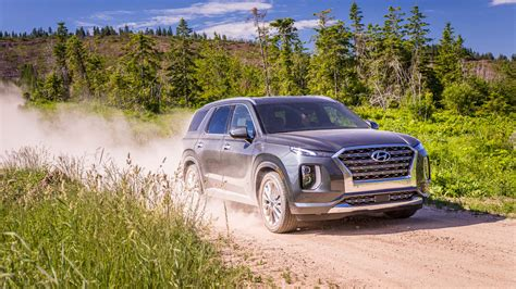 Insurance insurance costs are an estimate of what it will cost you to insure the vehicle over a period of time. 2020 Hyundai Palisade Reviews | Price, specs, features and ...