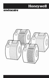 Honeywell Air Cleaner 17000 User Guide