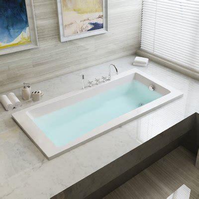 Drop In Bathtubs For Sale by Drop In Tubs You Ll Wayfair