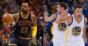 LeBron Speaks On Stephen Curry, Klay Thompson, And The ...