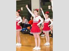 MS Cheerleading Innovation Academy Charter School