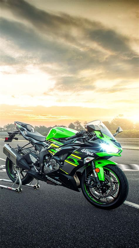kawasaki ninja zx   wallpapers hd wallpapers