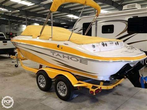 Power Boats For Sale Ma by 2007 Tahoe 21 Power Boat For Sale In Duxbury Ma