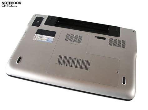 Pvc Boden Lässt Sich Nicht Entfernen by Test Dell Xps 17 Notebook I7 2630qm Gt 555m