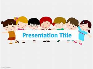 free family powerpoint templates themes ppt With kid friendly powerpoint templates