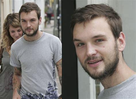 Photos Of Preston From the Ordinary Boys With a Beard ...