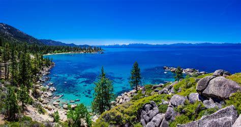 Jezioro Tahoe, Nevada/kalifornia