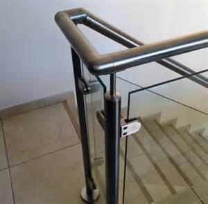 Escalier Pour Mezzanine Castorama by Garde Corps En Verre Sur Escalier Et Mezzanine Divinox