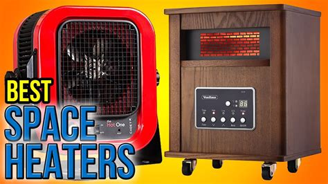 heaters space
