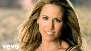 Strong Enough by Sheryl Crow Chords, Melody, and Music ...
