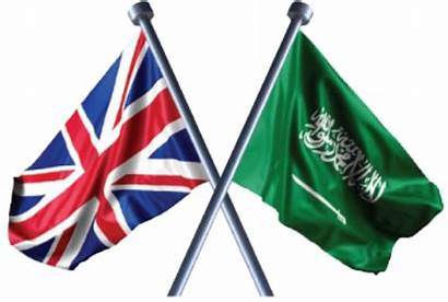 Saudi Arabia British Flags Consulting Expansion Continue