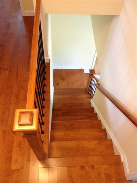 stair landing platforms stairsupplies