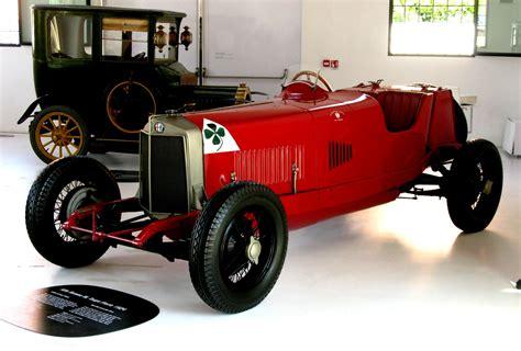 Alfa Romeo Rl 1922 Photos 10 On Motoimgcom