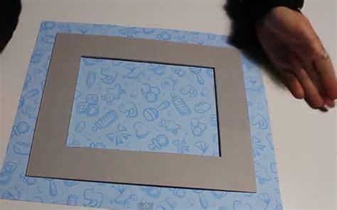 Realizzare Cornici In Cartone by Cornice In Cartone Fai Da Te