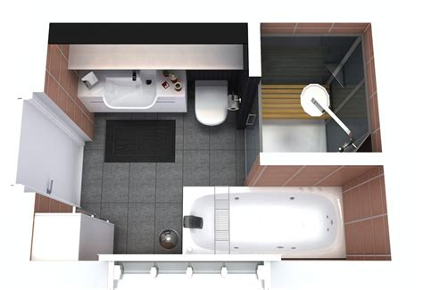 small bathroom layout roomsketcher