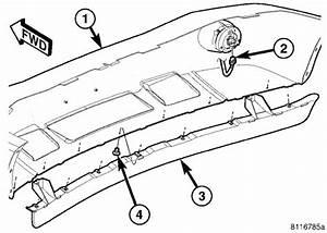 2002 Dodge Caravan Front Fender Removal
