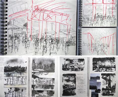 12009 undergraduate architecture student portfolio exles how to make an awesome portfolio for college or