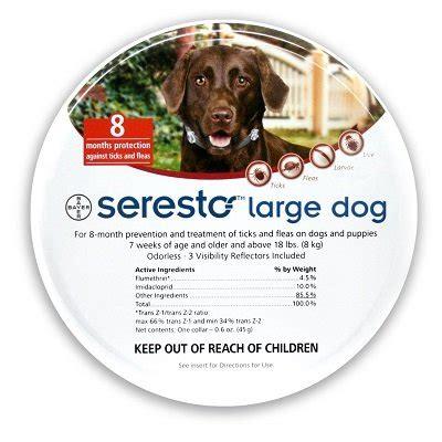 Zeckenhalsband Für Hunde