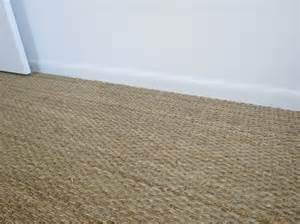 seagrass carpet for the living room maybe durable and wearing would want something more