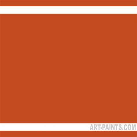 burnt orange kitchen color for the home