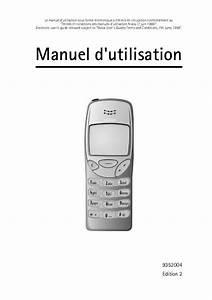 Notice Nokia 3210