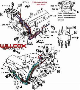 1959 Corvette Wiring Diagram