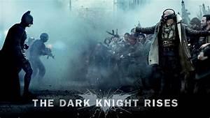 Batman Film The Dark Knight Rises Wallpapers | HD ...