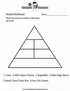 Information about blank food pyramid spanish yousensefo food pyramid health worksheet printable church ibookread PDF