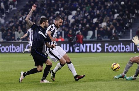 Inter de Milão x Juventus: Saiba como assistir ao jogo AO VIVO