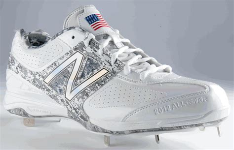 balance cleats   rise  game day gear