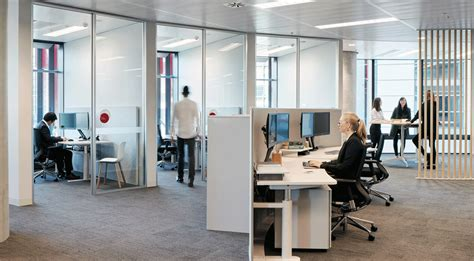 Office Space Vs The Office by Open Plan Vs Office Finding The Balance Unispace