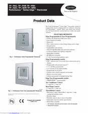 Carrier Thermidistat Wiring Diagram : carrier edge tp prh manuals ~ A.2002-acura-tl-radio.info Haus und Dekorationen