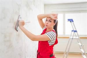 Putz Schleifen Per Hand : latexfarbe abschleifen so wird 39 s gemacht ~ Watch28wear.com Haus und Dekorationen