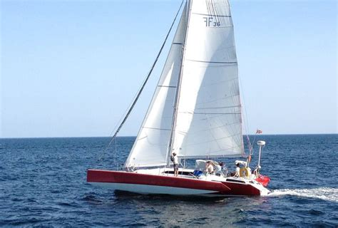 Trimaran Prices by 128 Best Images About Trimarans On Asset