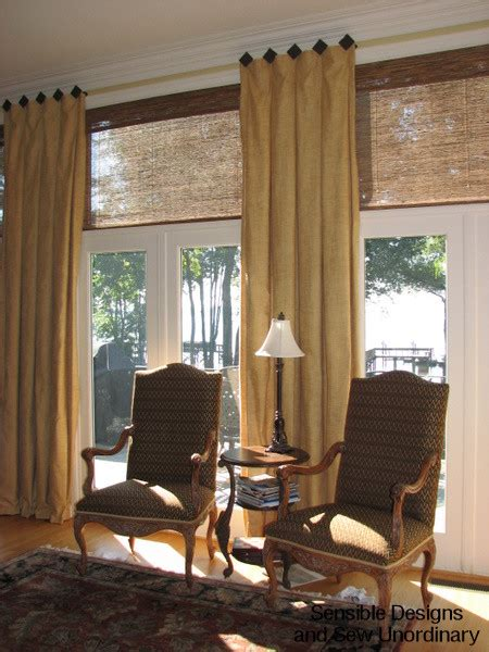 Window Treatment Hardware by What Is The Hardware Called For These Individual Hung