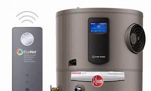 Heat Pump Hot Water Installation Instructions